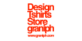 Design Tshirts Store graniph‎